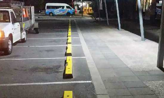 High-Quality Line Marking in South Brisbane