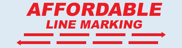 Affordable Line Marking