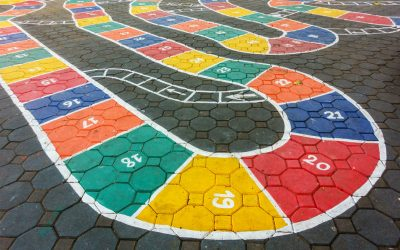 Importance of Playground Markings